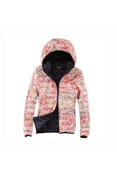 Exuma Kadın Ceket - Kırmızı