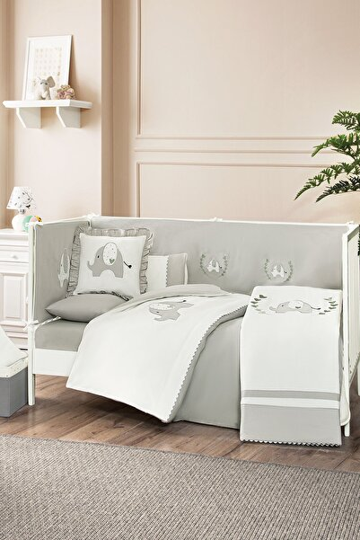 Yataş Bedding Bebek Uyku Seti