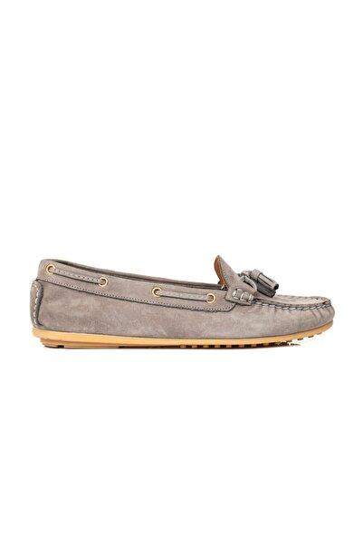 Greyder Kadın Grı Nbk Casual Ayakkabı 1Y2CA57317