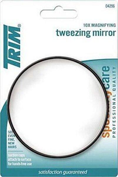 Trim 10 x Büyüteçli Kaş Aynası 5-28 B