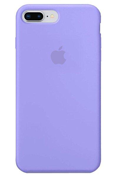 KVK PRİVACY Iphone 7plus-8plus Logolu Lansman Kılıf Altı Kapalı Iç Kısmı Kadife