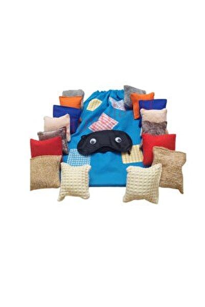 Taktil Paketler dokunsal Yastıklar