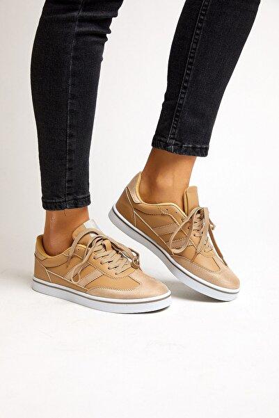 Tonny Black Toprak Unisex Sneaker TBADG-0