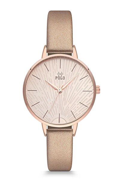 Luis Polo P1217-bk-01 Kadın Kol Saati