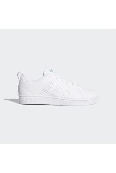 ADVANTAGE CLEAN Beyaz Haki Erkek Çocuk Sneaker 100280003