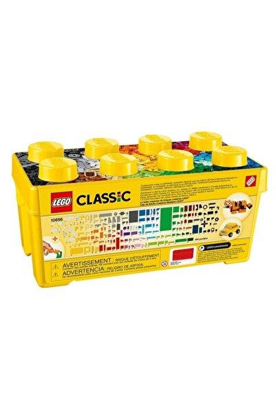 LEGO 10696 Classic Orta Boy Yaratıcı Yapım Kutusu