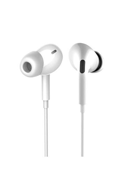 Ista Beyaz  Iphone 7 7 Plus 8 8 Plus X Xs Max Xr 11 Pro 11 Pro Max Kulaklık