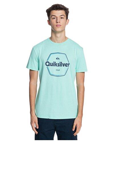 Quiksilver Hard Wired Erkek Tişört Eqyzt06327-gea0