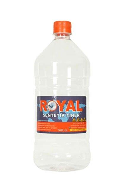 Royal Sentetik Tiner 1280 ml