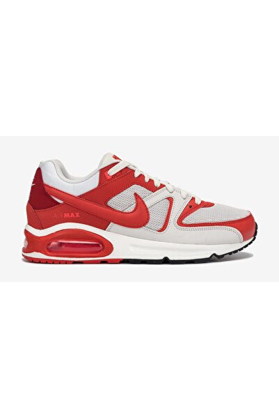 Nike Erkek Air Max Command  Spor Ayakkabı