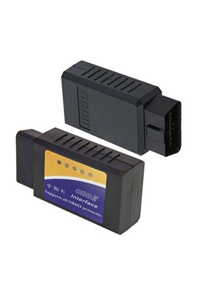 OEM Elm327 Wifi Araç Arıza Tespit Cihazı Obd2 V1.5