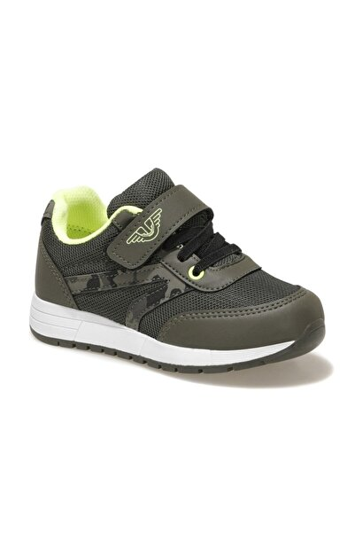YELLOW KIDS MARTINO 1FX Haki Erkek Çocuk Spor Ayakkabı 101015428