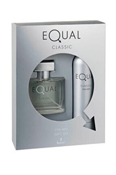 Classic Erkek Edt 75 ml & Deodorant 150 ml 8690973028778