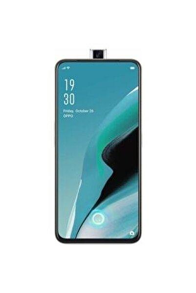 Reno2 Z 128GB Gök Beyazı Cep Telefonu (Oppo Türkiye Garantili)