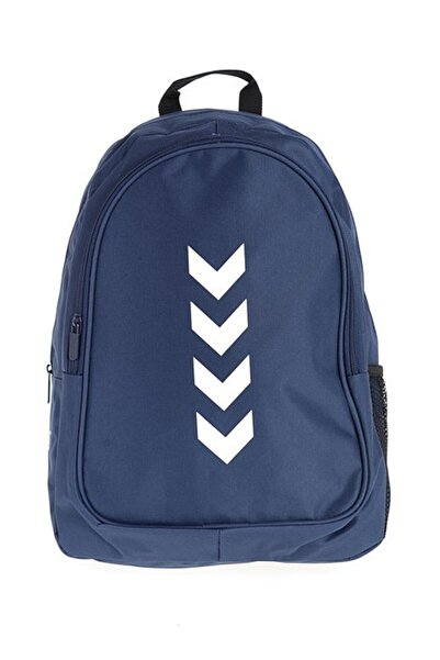 HUMMEL DAVID BACK PACK Mavi Unisex Sırt Çantası 100352737
