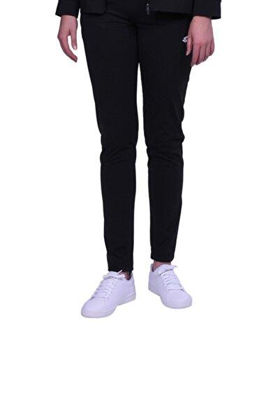 Lotto Kadın Siyah Eşofman Altı Emma Pant Cuff Pl W R8574