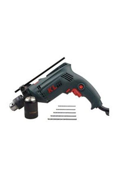 KLPRO Kldm1305 800watt 13mm Profesyonel Darbeli Matkap Kldm1305