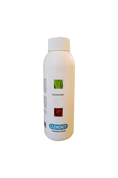 Clemency Bitkisel Içerikli Oksidan %9 30 Volum 90 ml 1 Adet
