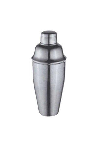 Biradlı Çelik Kokteyl Shaker 350 Cc