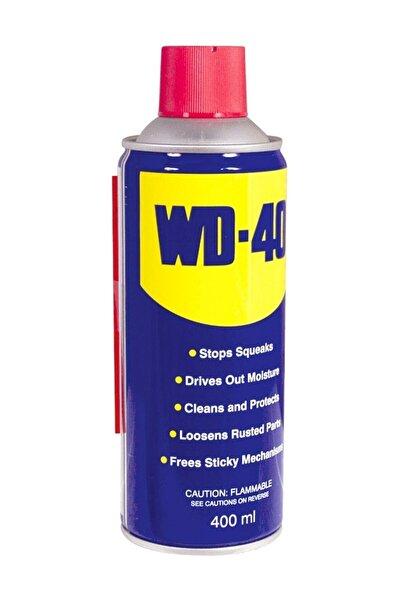Henkel Wd 40 400ml Koruyucu Yağlayıcı Ve Pas Sökücü Büyük Boy
