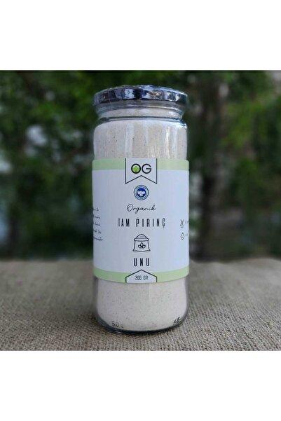 OG natural Organik Tam Pirinç Unu 300 gr