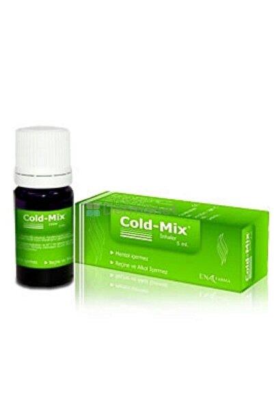 Cold-Mix Burun için Rahatlatıcı Damla 10 ml 8699284270234