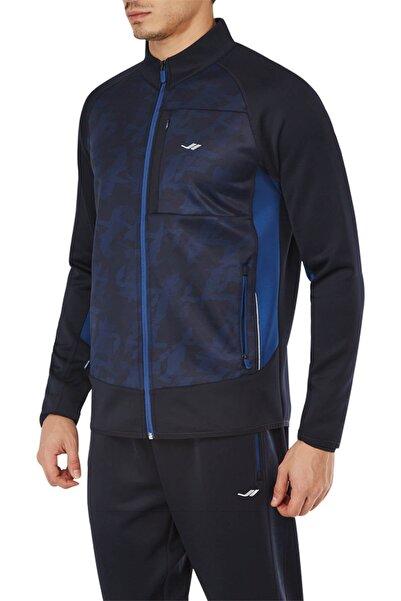 Lescon Erkek Sweatshirt - 17N-1103 - 17NTES001103-KLV