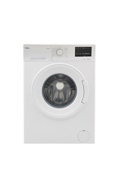 Regal CM 81002 8 Kg 1000 Devir Çamaşır Makinesi