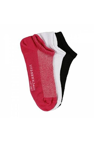 lumberjack Kadın Ava 3lü Çorap