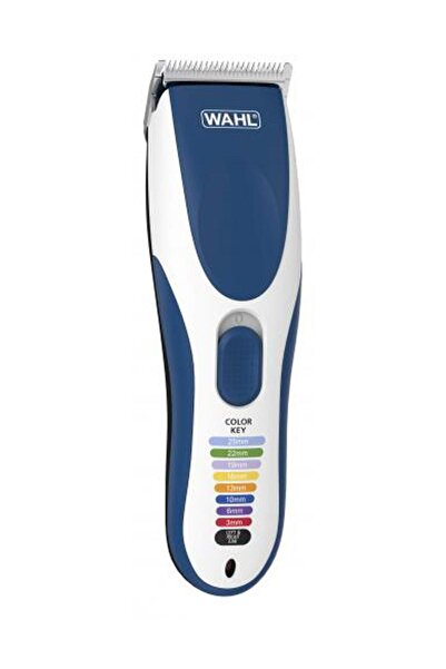 Wahl Color Pro Şarjlı Saç Kesme Makinesi 09649-016