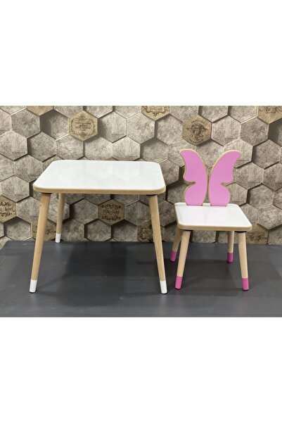 Mobyconcept Pempe Kelebek Çocuk Sandalye