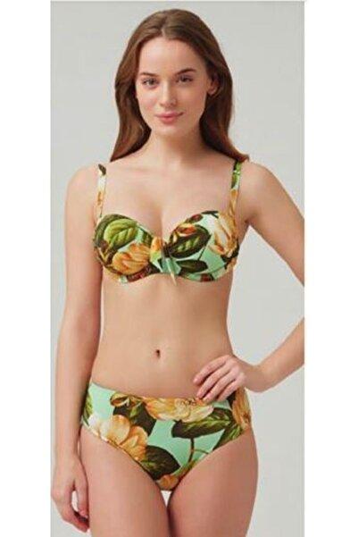 Kom Toparlayıcı Verdı Bikini