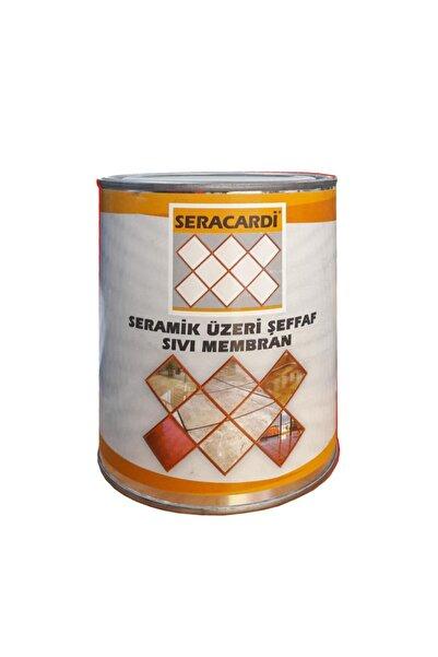 SERA Cardi Mik Üzeri Şeffaf Izolasyon 1 kg