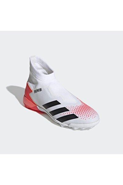 adidas PREDATOR 20.3 LL TF Beyaz Erkek Halı Saha Ayakkabısı 101117755
