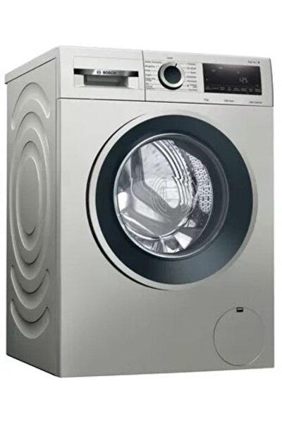 Bosch WGA142XSTR A+++ 1200 Devir Çamaşır Makinesi 9 kg