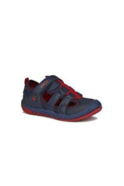 Erkek Çocuk Lacivert Günlük Sandalet Terlik 332f20y300