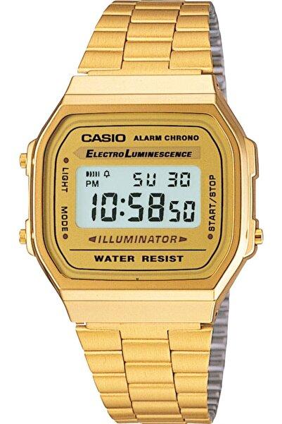 Casio A168wg-9wdf Kadın Kol Saati