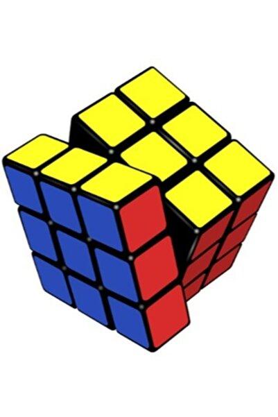 AVDA Sihirli Rubik Zeka Küpü Büyük Boy A Kalite