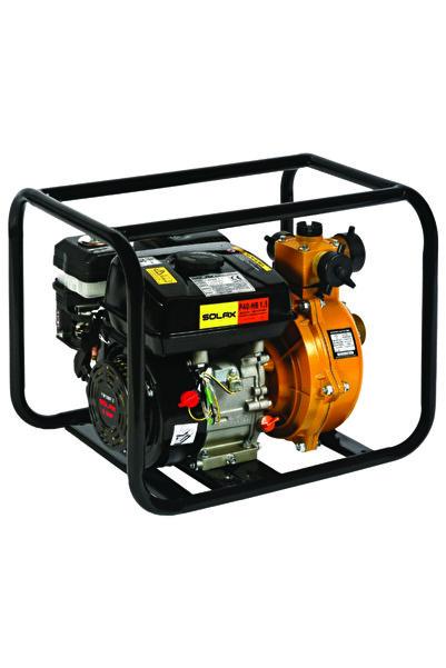 Solax Ph 50-2 Yüksek Basınçlı Su Motoru