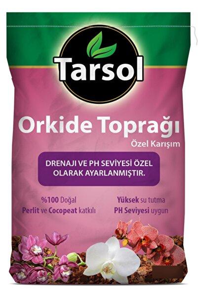 TARSOL TARIM Tarsol Torf Orkide Toprağı Özel Formül 10 Lt