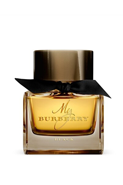 BURBERRY My Black Edp 50 ml Kadın Parfüm 5045493329042