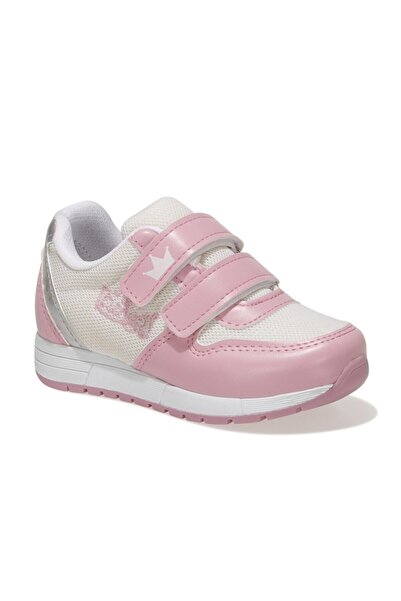 SEVENTEEN KAREN 1FX Pembe Kız Çocuk Spor Ayakkabı 101015191