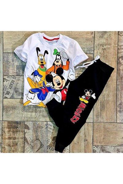 Mickey Mouse Erkek Takım
