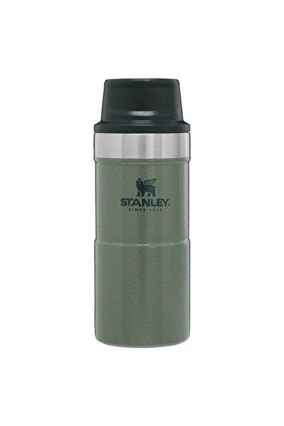 Stanley Trigger-action Seyahat Bardağı, Termos 0.35 Lt Yeşil