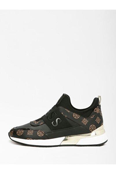 Guess Kadın Siyah Ayakkabı