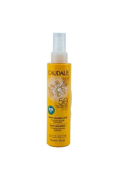 Caudalie Caudalıe Soleil Divin Milky Sun Spray Spf50 150 Ml