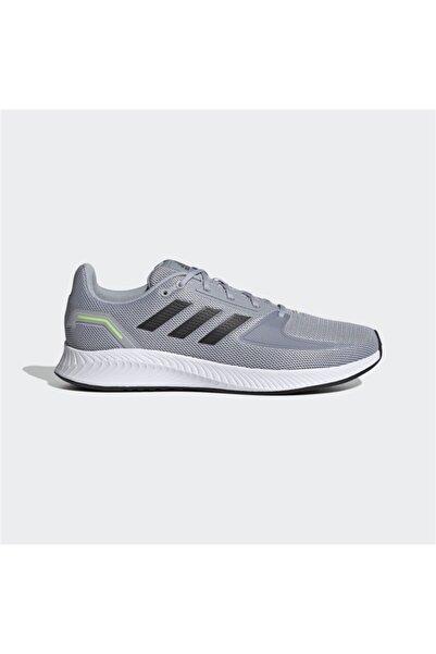 adidas Erkek Gri Koşu Ayakkabısı