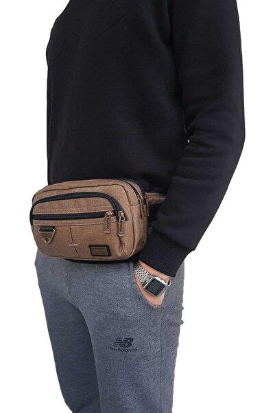 Strong Bag Unisex Çok Fonksiyonlu Bel Ve Göğüs Çantası S4976