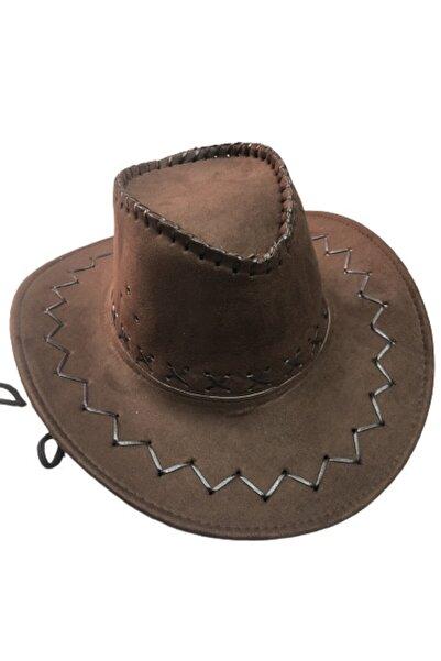 İşnar Moda Kovboy Şapkası