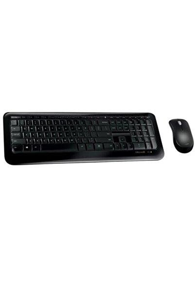 MICROSOFT Wireless Desktop 850 Klavye Mouse Set